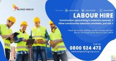 Reliable, fit, healthy asbestos labourer needed