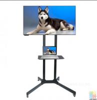 Economic Mobile TV Stand for 32-65'' TV, Brand new, Special offer, no bargain