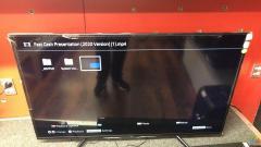 """Sony 50"""" Smart TV Genoa pay available"""