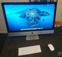 Apple iMac (Retina 5K, 27-inch) 32GB RAM 1TB SSD FLASH STORAGE