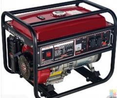 Generator Patrol 4kw