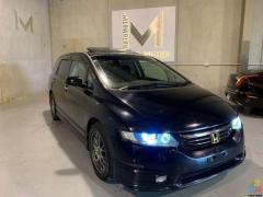 2005 Honda Odyssey Van Automatic ABSOLUTE -SunRoof-BBS Alloys-SALE-