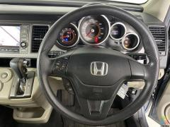 2007 Honda Crossroad