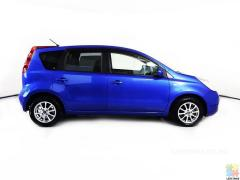 HUGE PRICE DROP!!!FRIDAY-SUNDAY!!! 2007 Nissan Note(27928)