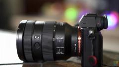 Sony FE 24-105mm f/4 G OSS Lens , E-Mount Lens/Full-Frame Format, Aperture Range: f/4 to f/22