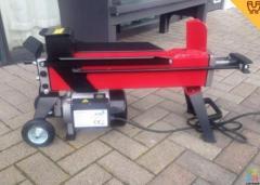 Log Splitter 4 Ton