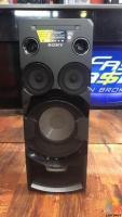 Sony MHC-V7D Speaker **Genoa pay available **