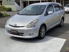 2006 Toyota wish g