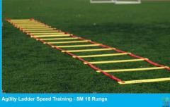 Brand new Agility Training speed ladder!