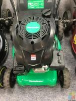 Westminster lawn mowers inc catcher(149 each)