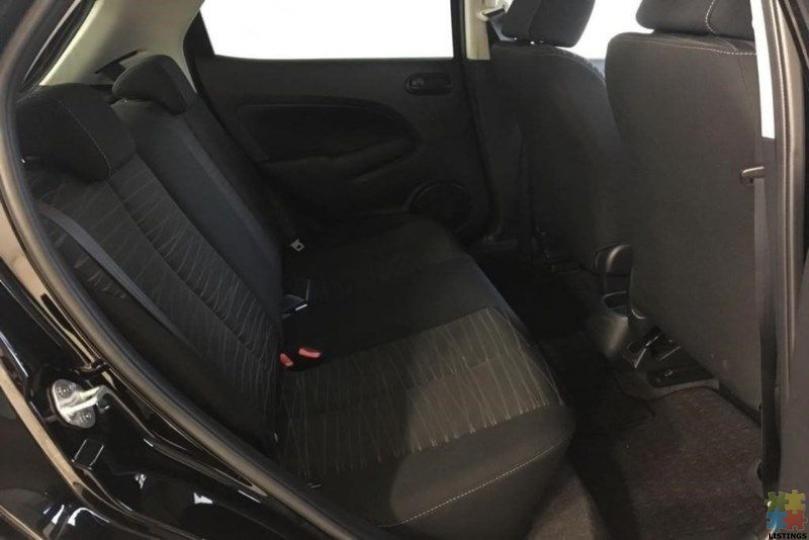 2008 Mazda Demio 13s - 9/10