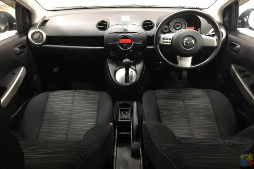 2008 Mazda Demio 13s - 10/10