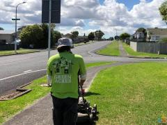 Greenacres Lawn Mowing and Gardening business