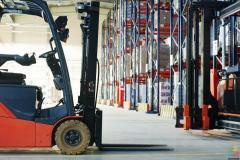 Reach Truck Operators