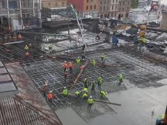 Decorative concreter