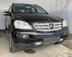 2007 Mercedes - Benz ML 320