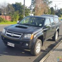 2008 HOLDEN COLORADO