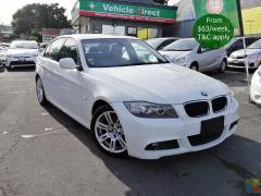 BMW 320i M Sport**Low Kms,Face lift Model, Alloys**2009**