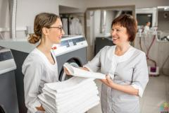 Assistant Manager - Commercial Laundry