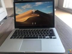 Mac pro 13Inch