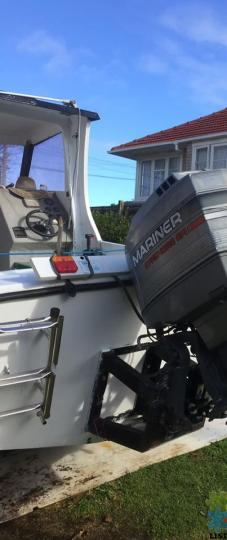 Fishing Boat for Sale - 1/3