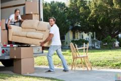 Furniture Moving - Needing to move your house?