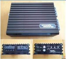 AMPLIFIER 600 WATTS RMS WITH 12 MONTHS WARRANTY (PICK UP LOCATION MANUREWA)
