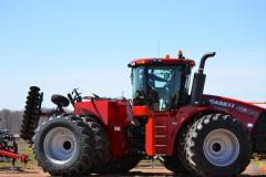 EXPERIENCED TRACTOR/OPERATORS - FIXED TERM
