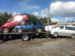 Extra $$ For Unwanted Diesel Cars, Vans, Utes and Trucks
