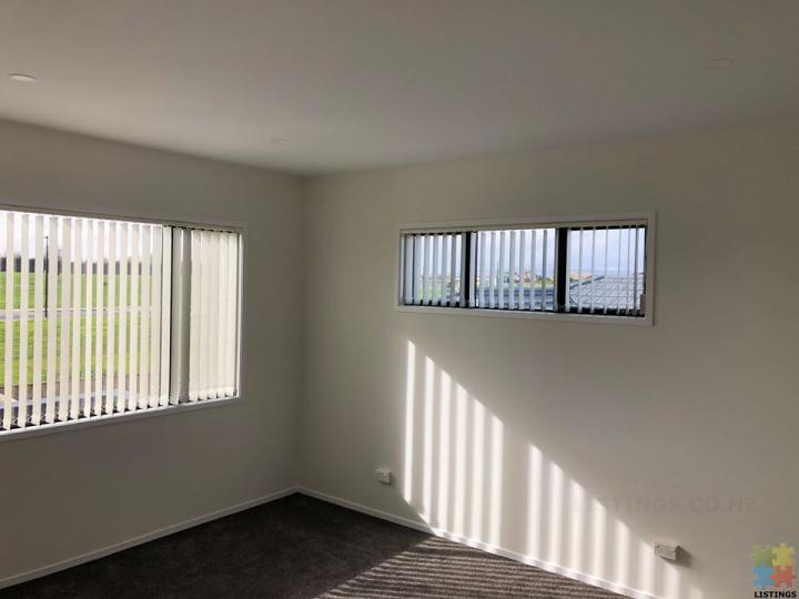 House to rent - 3/4