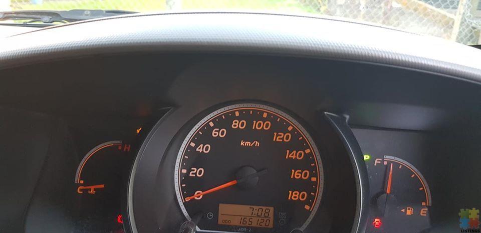 Minibus Toyota Hiace - 1/3