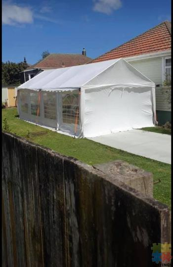 Marquee Hire - 2/2