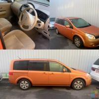 NO CREDIT CHECKS- Rent2own- 7 SEATERS
