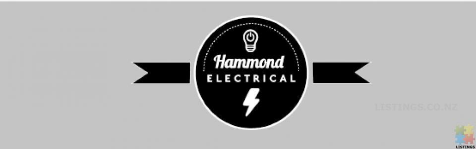 Hammond Electrical - 1/2