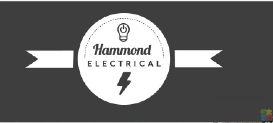 Hammond Electrical - 2/2