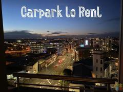 Covered Carpark in Newmarket for rent