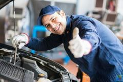 AUTOMOTIVE TECHNICIAN