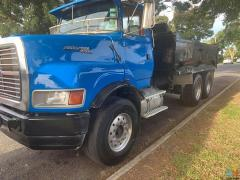 Ford LTS900