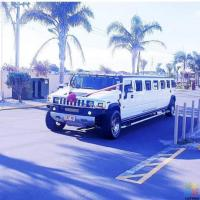 Super Stretch Hummersine and Stretch Limousine for Hire