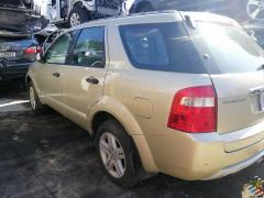 2005 FORD for Parts territory sy 4wd wrecking for parts