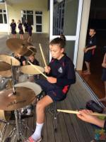DRUM LESSONS. PAPAKURA/ DRURY
