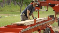 Sawmill Team Member