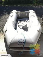 Promarin 4m Boat