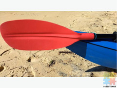sea kayak paddle 218cm