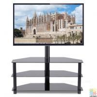 Brand new 90° Swivel TV Cabinet for 32-65'' Flat TV