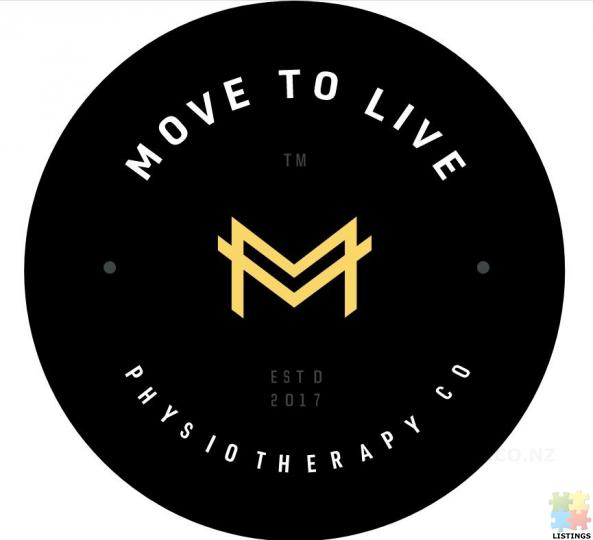 Move to Live - 5/5