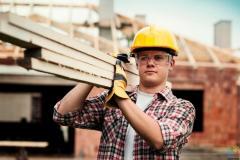 Labourer/Hammerhand
