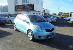 2007 Toyota vitz**two days special deal**