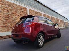 2011 Mazda Demio/FROM $44 PW/SKYACTIV/Reverse Camera/76KS