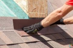 Experienced Leading Hand Longrun Roofer
